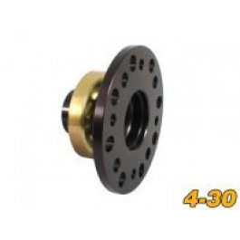 Four Pattern 30-Spline Flange