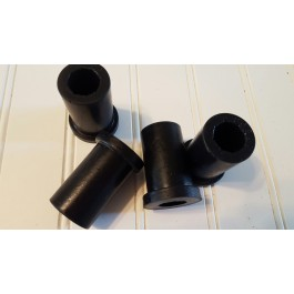 frame tube shackle bushing