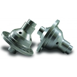 Mechanical locking differential