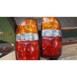 used taco tail light
