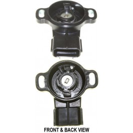 New Throttle Position Sensor