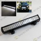 20″ 126W 42 CREE LED light bar