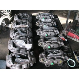 Remanufactured Front Brake Calipers