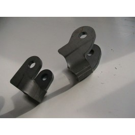 Shock Tabs Molded