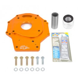 Tacoma Transfer Case Adapter Plate