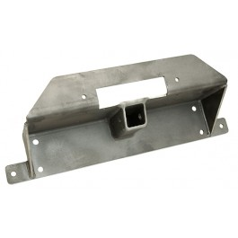 Front  Winch Mount