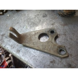 Toyota 22R Throttle Cable Bracket