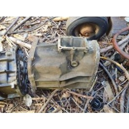 Used Toyota Transmission Tail Housing