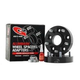 G2 wheel spacer davez