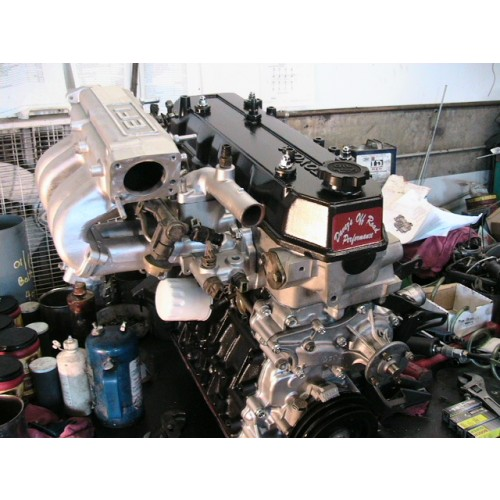 84 Toyota Pickup For Sale: Rebuilt 22R, 22RE, 20R Re-manufactured Toyota Engines