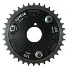 Toyota adjustable cam gear
