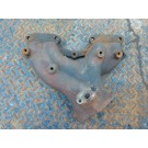 Used exhaust manifold 1984 Toyota 22R