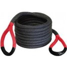 recovery rope duraliner toyota